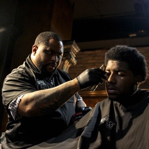 Barber Appointment for Dennis Dawson