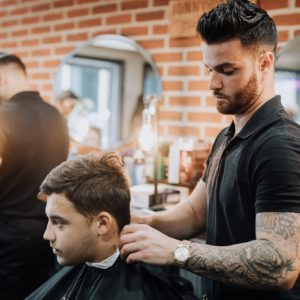 HaircutStar: Best Barber Picture Carlos TurnerBarberall