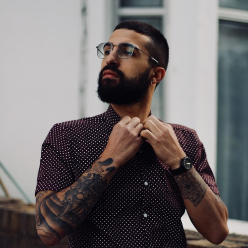 HaircutStar: Best Barber Picture Angel GreenAntibarber